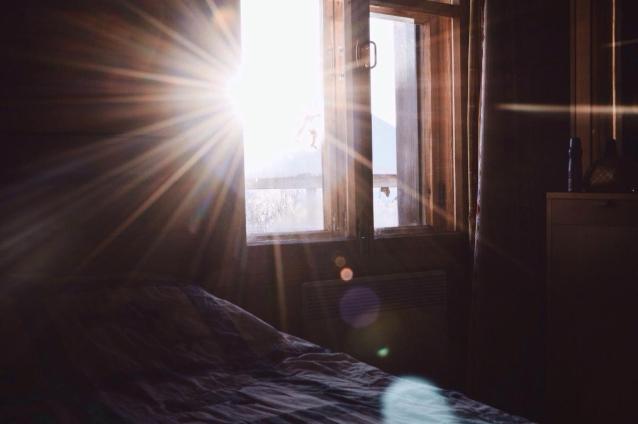 Фото Завтра в Кирове ожидается солнечная погода без осадков