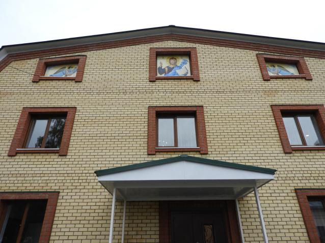 Фото 1 сентября в столице Коми открылась православная школа