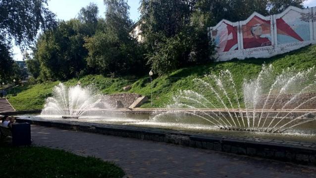 Фото В выходные в Кирове ожидается до +20 и без осадков