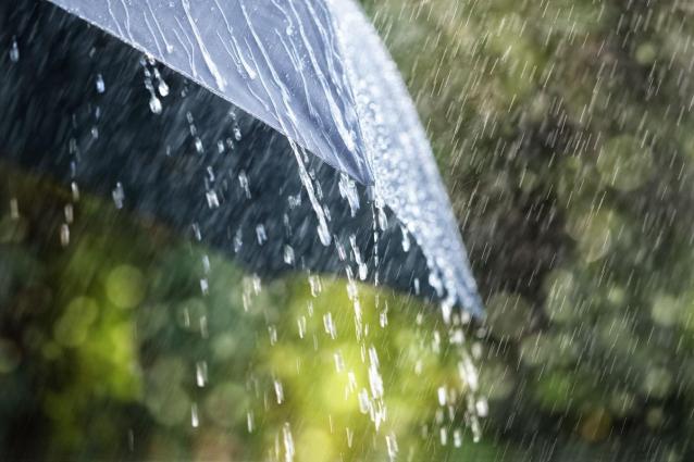 Фото В Кирове на выходных ожидается холодная и дождливая погода
