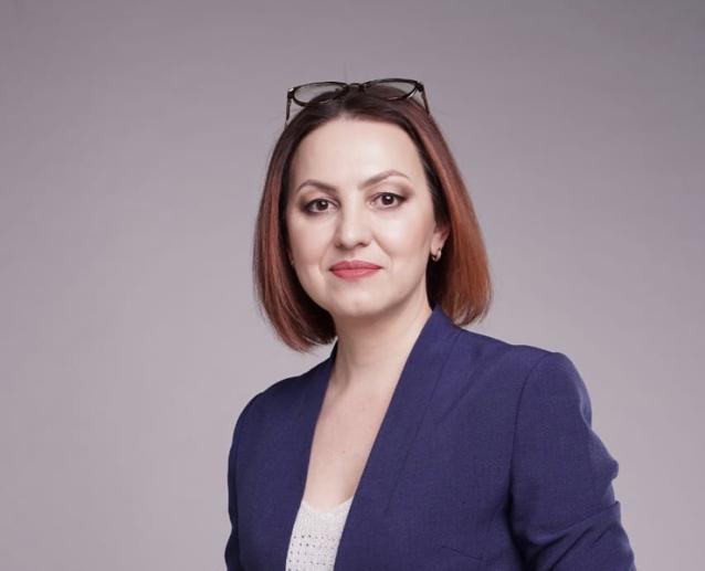 Фото Светлана Шихова внесла законопроект о снижении налоговых ставок для пострадавшего бизнеса