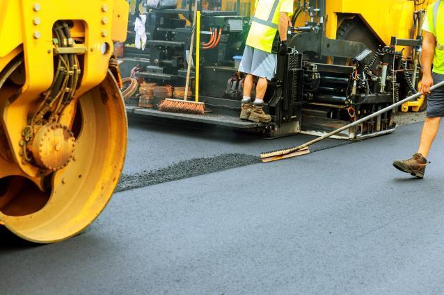 Фото В 2022 году в Сыктывкаре существенно снизится финансирование на ремонт дорог