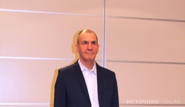 Аналитик Игорь Кокорев рассказал о возможности Шугалея попасть в ЗакС Петербурга