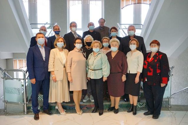Фото В Сыктывкаре сформирован новый состав Общественного совета