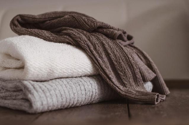 Фото В Кирове объявили сбор тёплых вещей для бездомных