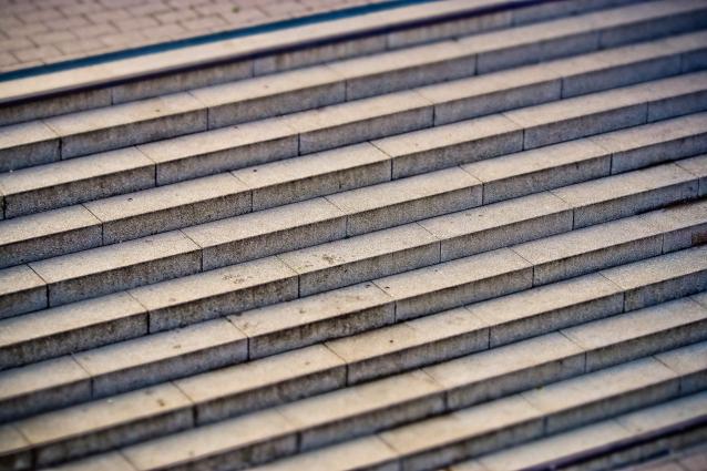 Фото В Эжве на ремонт лестницы у «Фрегата» потратили 415 тысяч рублей