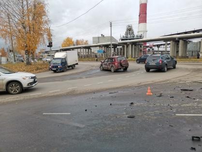 Фото По факту страшного ДТП в столице Коми возбудили дело