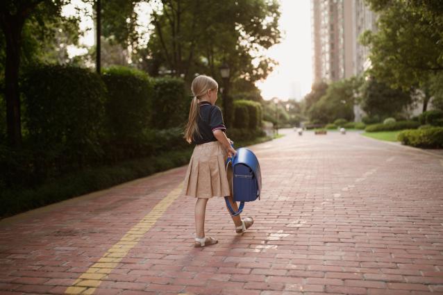 Фото В Кирове в первый класс пойдут более 7700 детей