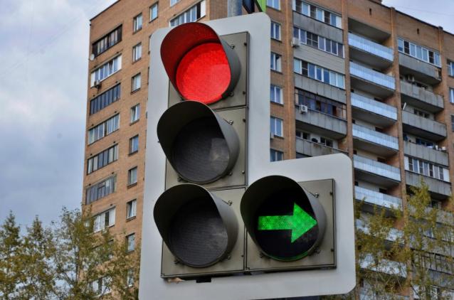 Фото В Кирове из-за неработающих светофоров произошло пять ДТП