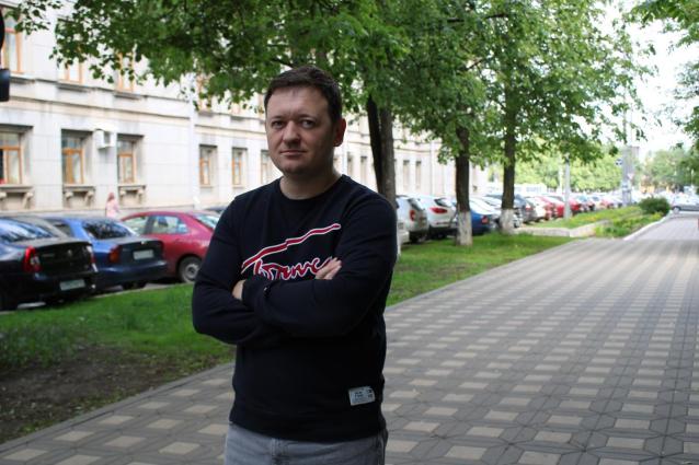 Фото В Кирове управляющая компания устранила дефекты на трубе, у которой не нашлись «хозяева»