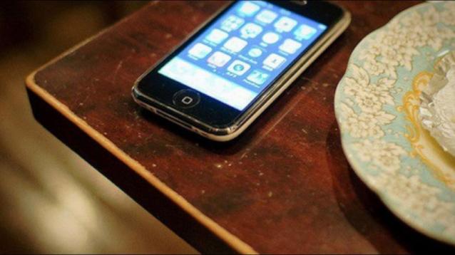 Фото В Кирово-Чепецке мужчину приговорили к исправительным работам за кражу сотового телефона