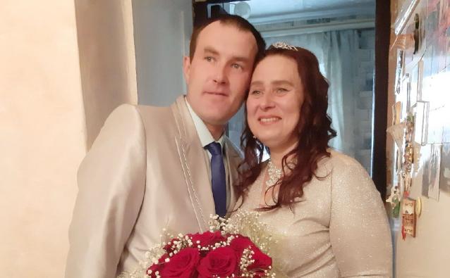 Фото В день свадьбы спасли три жизни