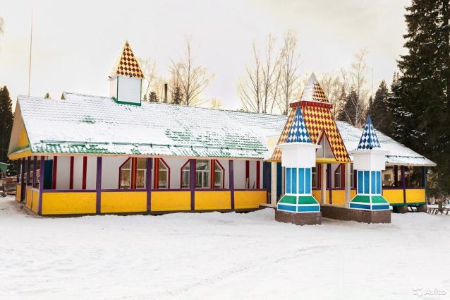 Фото Парк развлечений «Усадьба Ивана Царевича» продают за 30 млн рублей