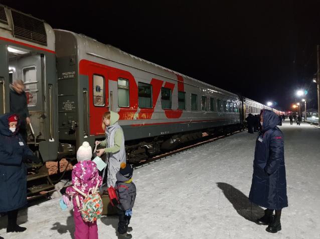 Фото Пострадавший в ДТП с бывшим прокурором Степан Сонин отправился на реабилитацию в Санкт-Петербург