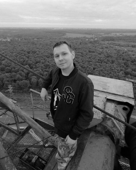 Фото Известный блогер из Коми Дмитрий Верт трагически погиб в Москве