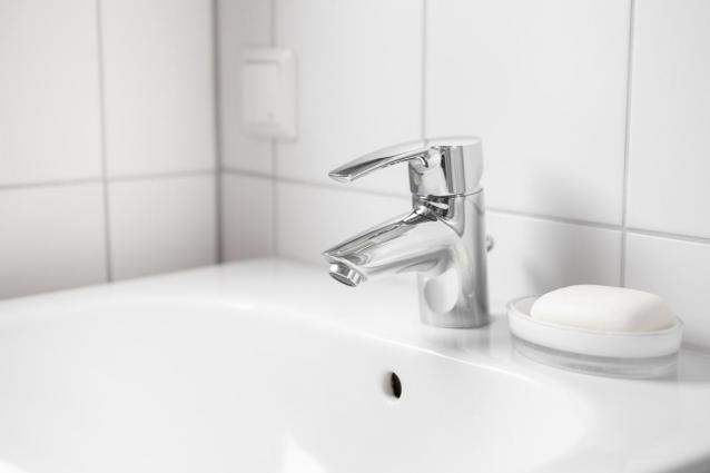 Фото 5 и 6 октября в трех районах Кирова отключат холодную воду