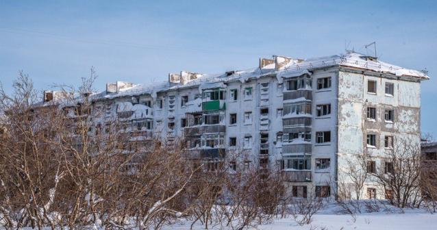 Фото Владимир Уйба обсудил с президентом проблему переселения пенсионеров из Воркуты и Инты