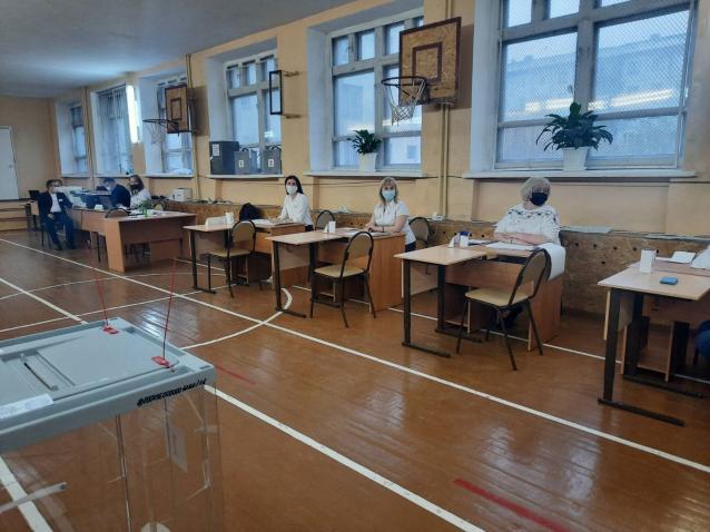 Фото В Сыктывкаре обнаружили фамилию умершего человека в списках голосующих на выборах