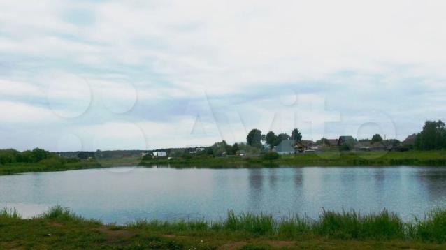 Фото В Кирове продают Садаковский пруд за 3,3 млн рублей